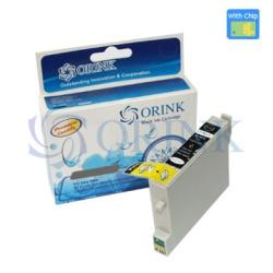 Orink Epson C64/C66/C84/CX6400, crna