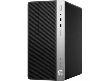 HP 400 G4 MT i3/4GB/1TB/DOS
