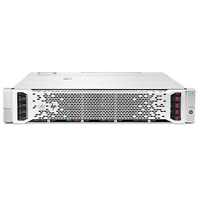 HP DL380 G9 E5-2603v3/16GB/H240ar/2x300GB8SFF/500W