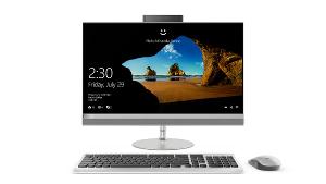 Lenovo AiO 520 i3/8GB/2TB/IntHD/23.8''FHD/W10/sil