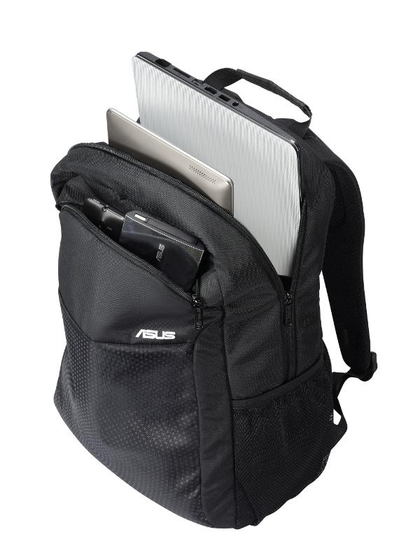 """Asus Argo ruksak 16"""", crni"""