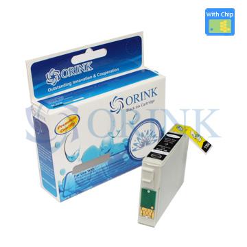 Zamjenska Epson Sty.D68/D88/DX3800/3850,crna