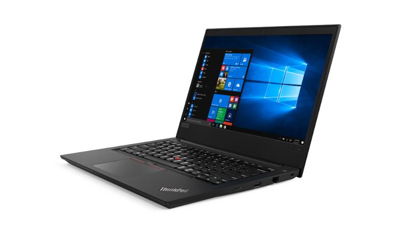 "Lenovo E480 i5/8GB/256GB/IntHD/14""FHD/W10P"
