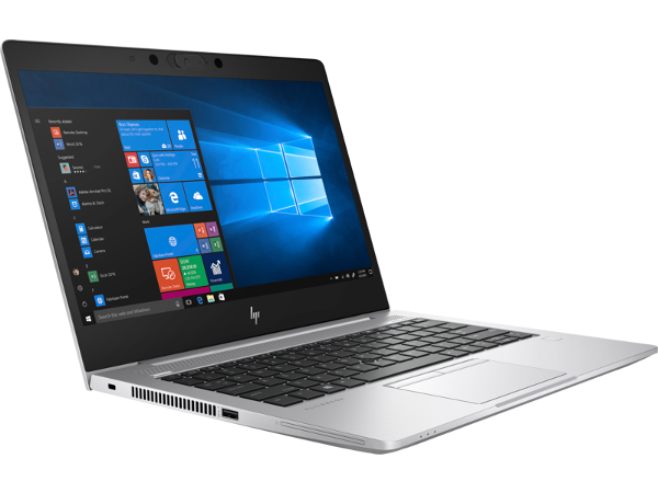 HP EB 830 G6 i5-8265U/8GB/256GB/13.3