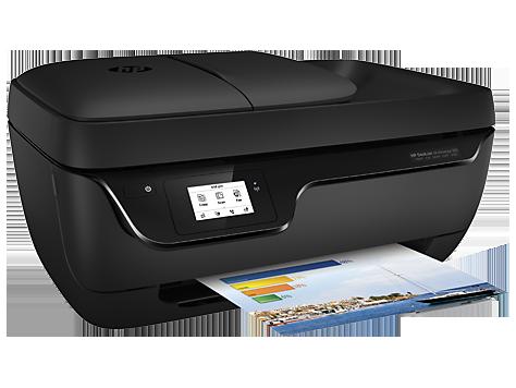 HP Deskjet 3835 All-in-One Prin. F5R96C