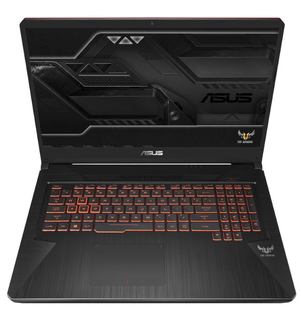 "Asus FX705GM i7/16G/1T+256G/1060/17.3""FHD/W10"