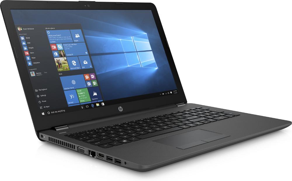 """HP 250 G6 N3350/4GB/128SSD/15,6""""HD/DOS/dark/3god"""
