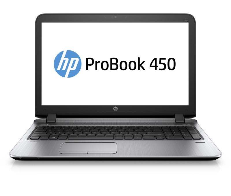 """HP 450 G3  i5/4GB/500GB/15.6""""HD/DOS/3god"""