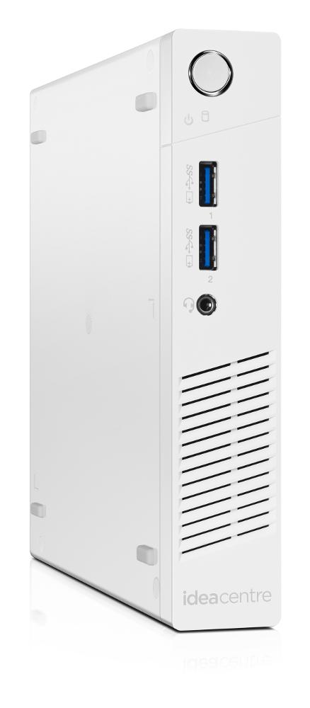 Lenovo 200 i3/4GB/1TB/IntHD/noODD/DOS/tipk+miš