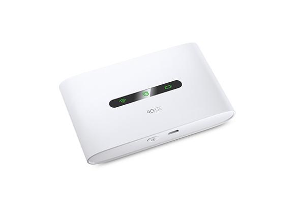 TP-Link M7300, LTE-Advanced Mobile Wi-Fi