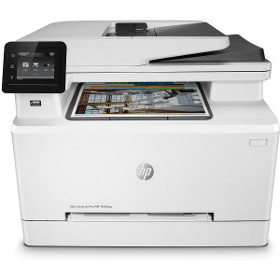HP Color LaserJet Pro MFP M280nw, T6B80A