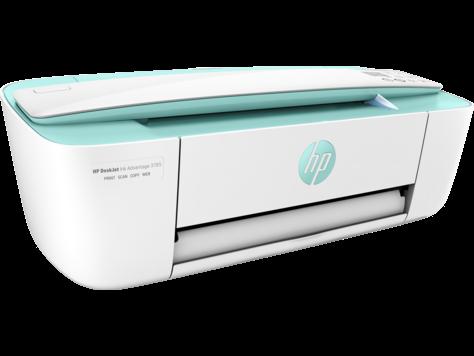 HP Deskjet 3785 All-in-One Prin. T8W46C