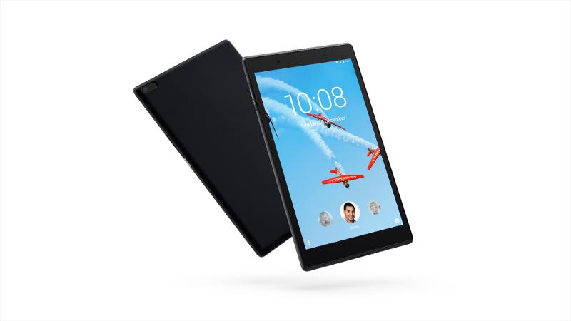 Lenovo Tab 4 QuadC/2GB/16GB/WiFi+LTE/8''/crni