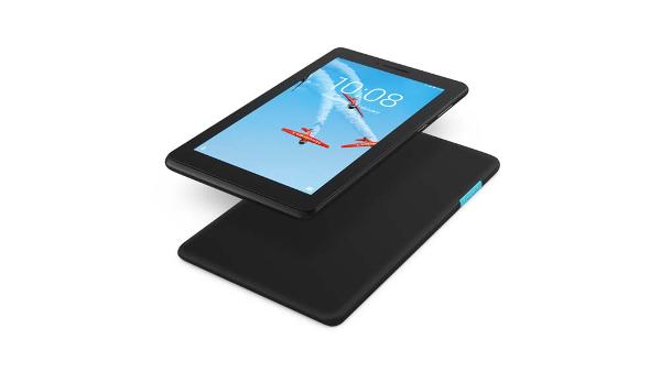 """Lenovo Tab E7 QuadC/1GB/16GB/WiFi/7""""/crni+torbica"""
