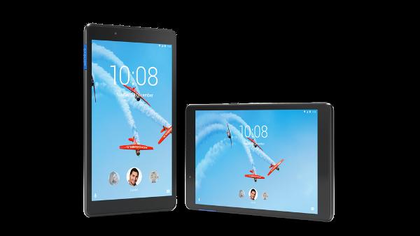 Lenovo Tab E8 QuadC/1GB/16GB/WiFi/8