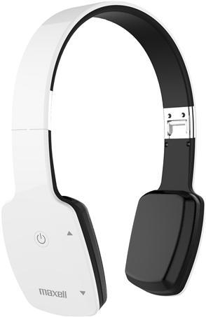 Maxell bežične slušalice BT1000  bijele