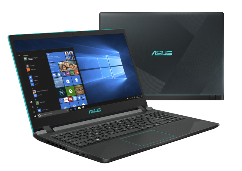 """Asus X560UD i7/8G/256G/GTX1050/15.6""""FHD/Linux"""