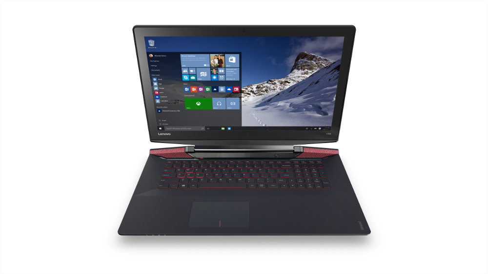 "Lenovo Y700 i7/16GB/1TB/GTX960M/17.3""FHD/DOS"