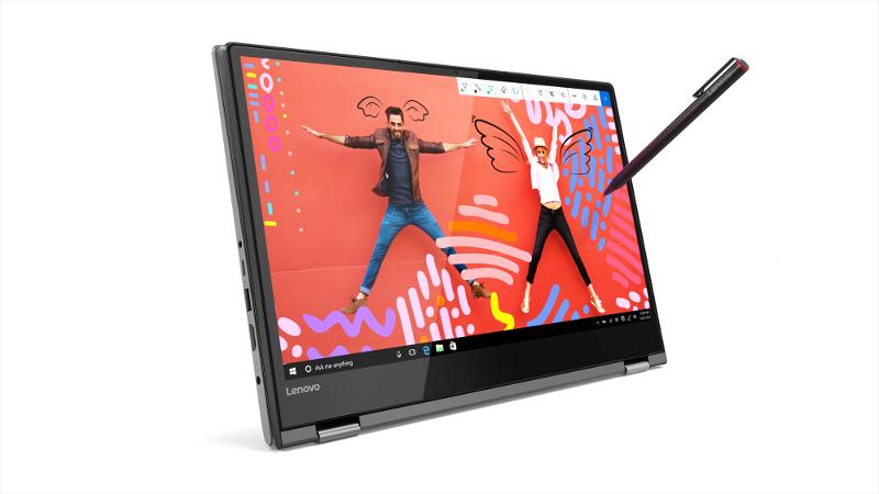 """Lenovo Yoga 530 i3/8GB/256GB/IntHD/14""""FHD/W10H"""
