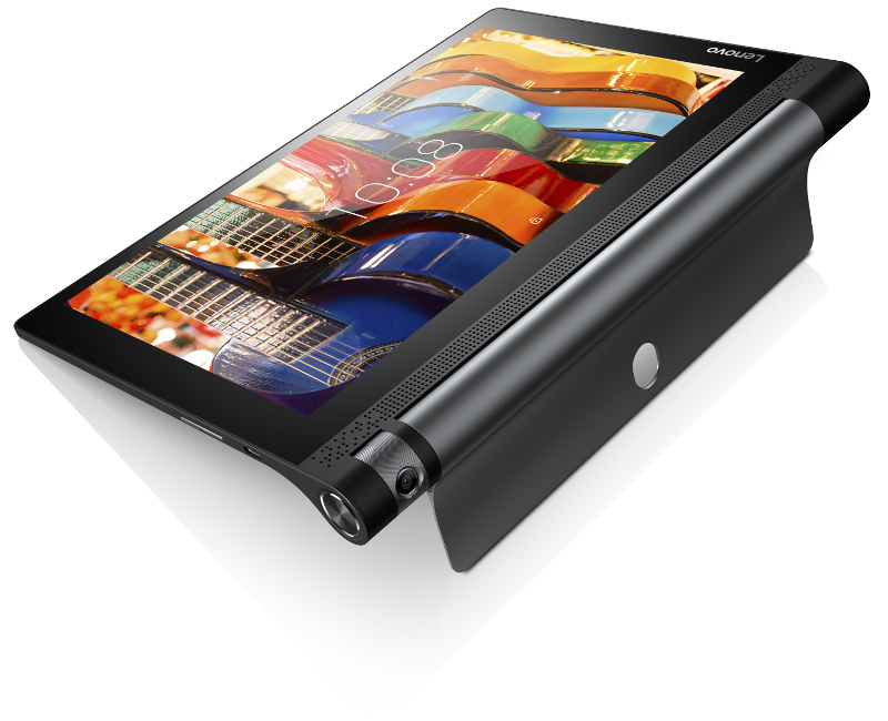 "Lenovo Yoga Tab 3 QuadC/2GB/16GB/10.1""LTE/crni"