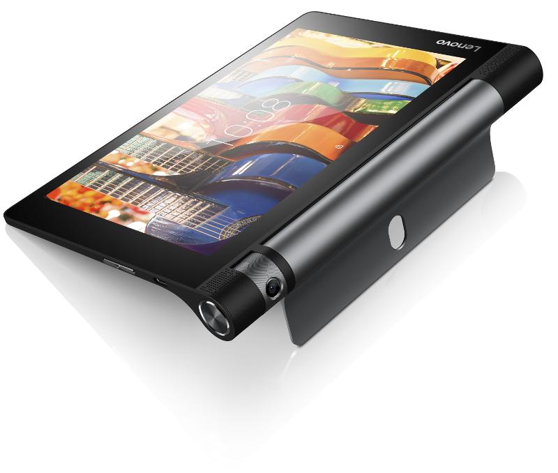 """Lenovo Yoga Tab 3 QuadC/1GB/16GB/WiFi/8""""HD/crni"""