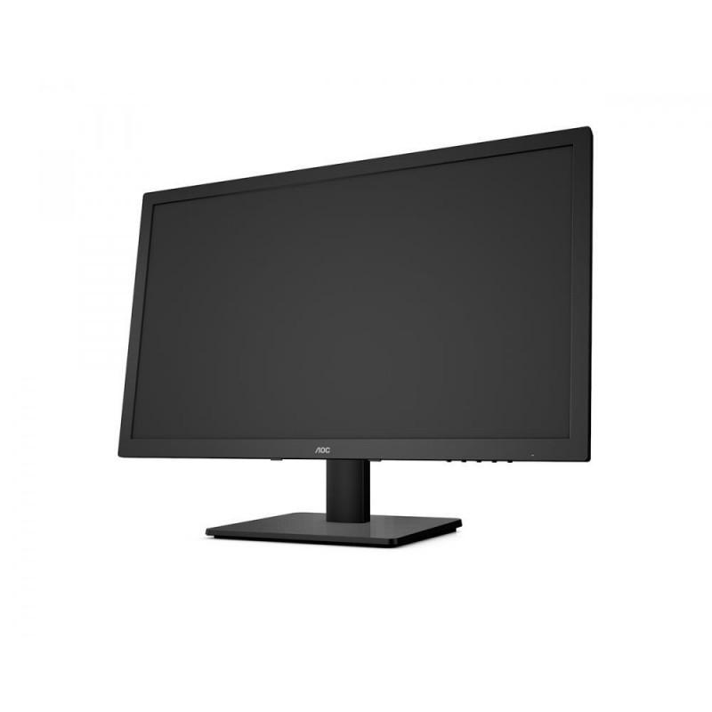 """AOC LED 27"""" E2775SJ, VGA, DVI, HDMI, zvu, 1ms"""