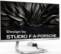 "AOC LED 23,8"" PDS241 IPS, HDMI, F.A. Porsche"