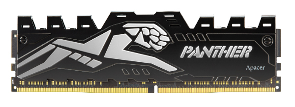Apacer Panther Silver DDR4 3000MHz, 8GB