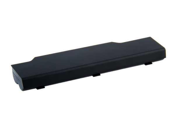 Avacom bater. za Fujitsu LB A/AH532 10,8V 5200mAh