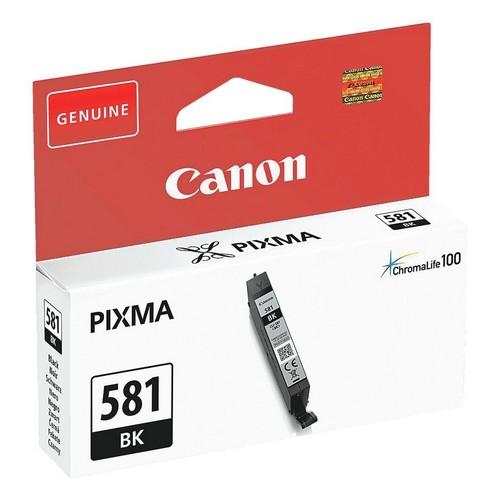 Canon tinta CLI-581BK, crna