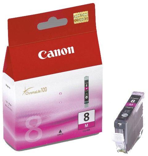 Canon tinta CLI-8M, magenta