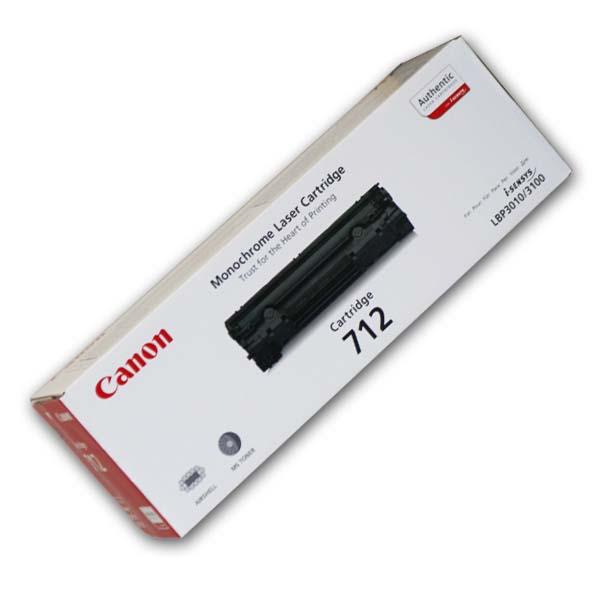 Canon toner CRG-712