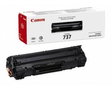 Canon toner CRG-737
