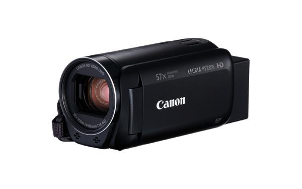 Canon HF R806 Full HD
