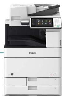 Canon imageRUNNER ADVANCE 5535i