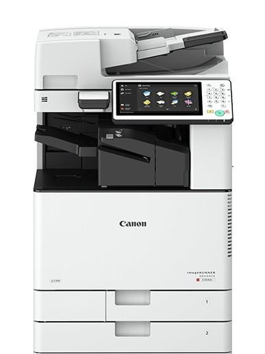Canon imageRUNNER ADVANCE C3530i sa DADF