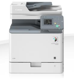 Fotokopirni uređaj iRC1325iF color