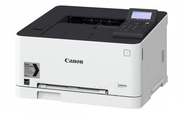 Canon color laser LBP611Cn