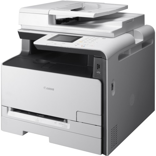 Canon MF728Cdw dpl/dadf/WiFi/send/fax