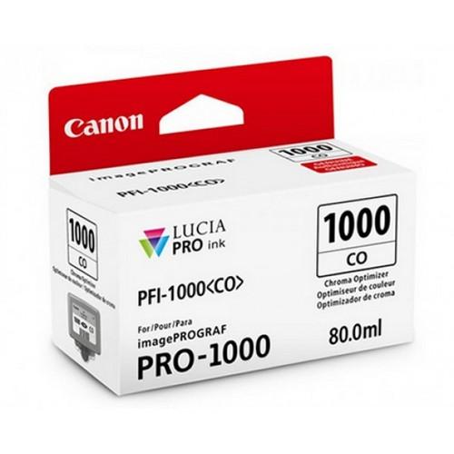 Canon tinta PFI-1000, Red
