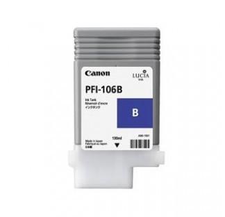 Canon tinta PFI-106, Blue