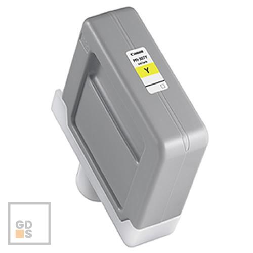 Canon tinta PFI-307, Yellow
