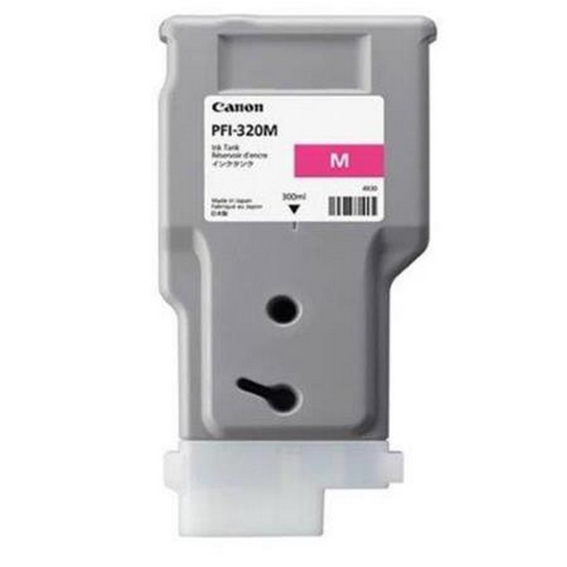 Canon tinta PFI-320, Magenta