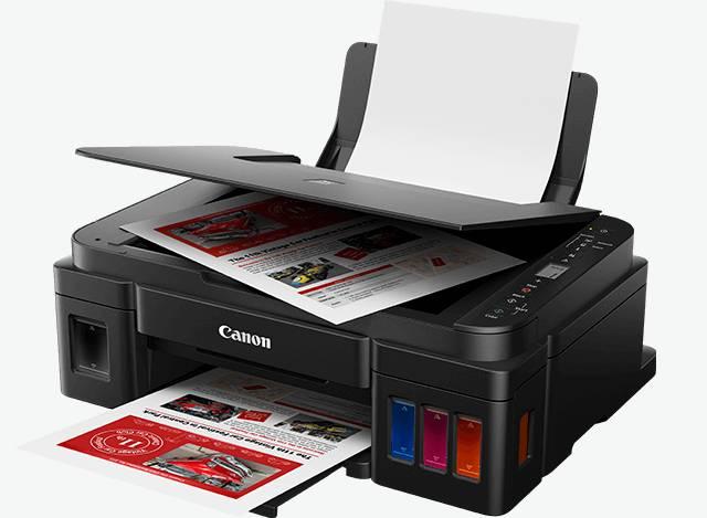 Canon Pixma G3411 + crna titna gratis