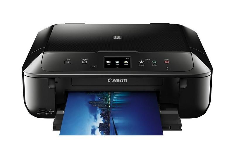 Canon Pixma MG6850 - crni