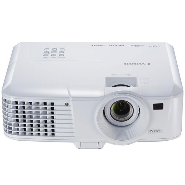 Canon Proj. DLP LV-X320,3200lm, 1024x768, VGA,HDMI