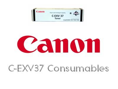 Canon toner C-EXV37