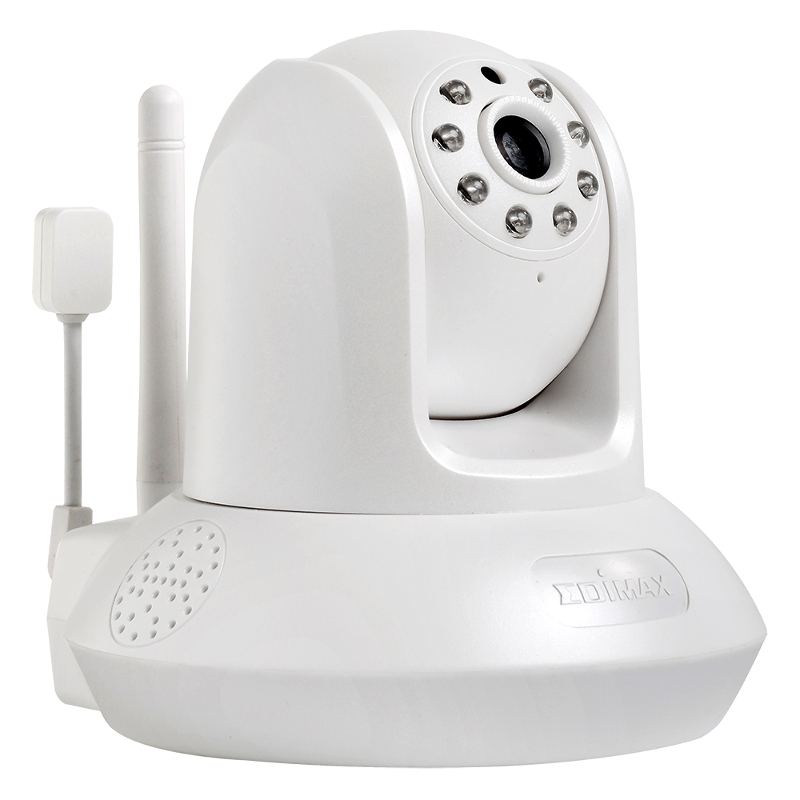 Edimax IC-7113W, WLAN 720p H.264 day/night kamera