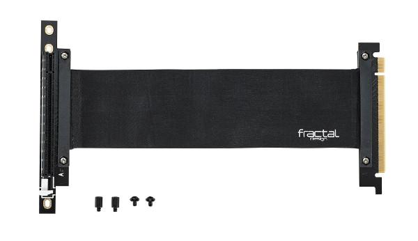 Fractal Design Flex riser za grafičku karticu