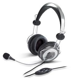 Genius HS-04SU set, slušalice i mikrofon